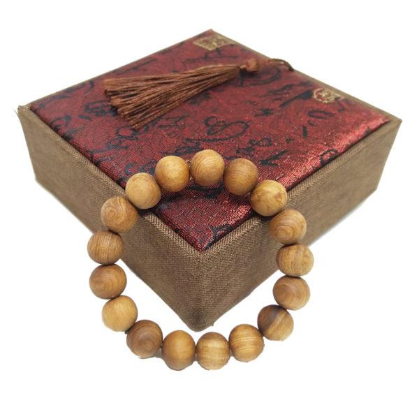 vòng tay gỗ Ngọc Am 10 ly